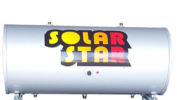 Boiler Ηλιακού